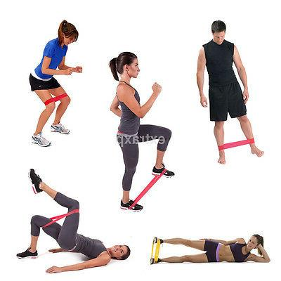 Useful Mini Band Exercise Crossfit Strength