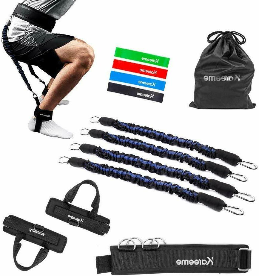 Vertical Trainer Strength Bands For And