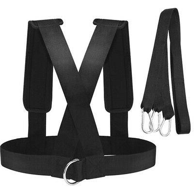 Weight Bearing Equipment Resistance Bands Sports Loop Training