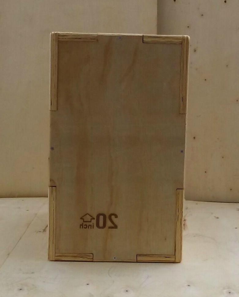 PowerFit Equipment Box-FREE