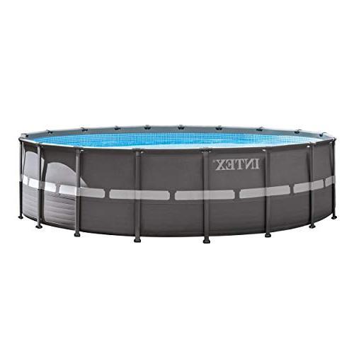 x ultra frame pool set