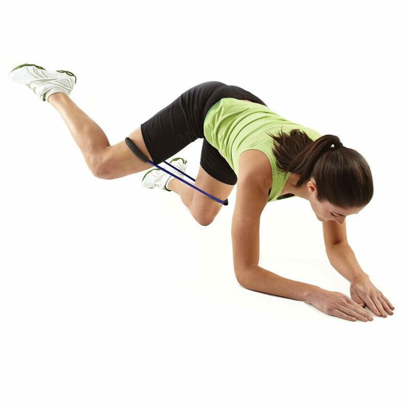 Spri Exercise Cords