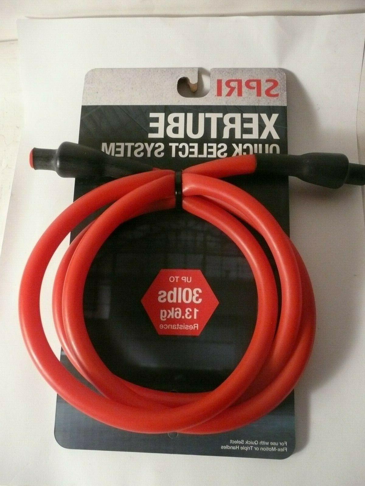 xertube light resistance tube