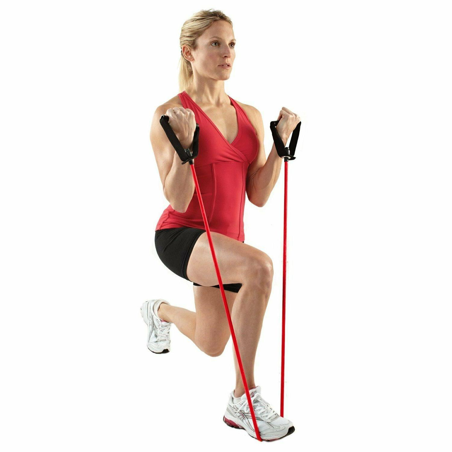 SPRI Exercise Bands Separately
