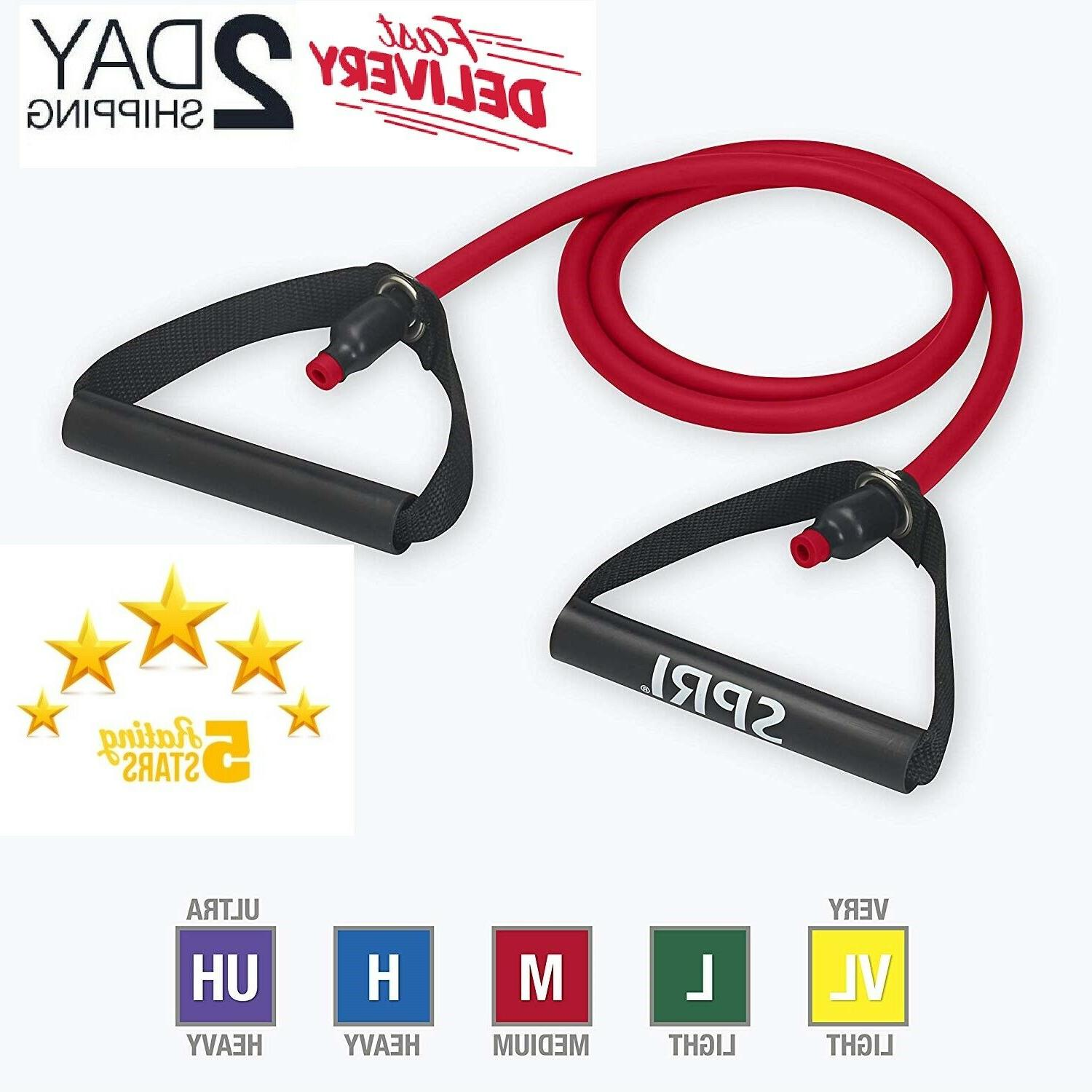 xertube resistance bands exercise cords all exercise