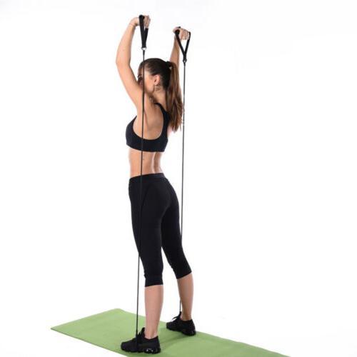 Yoga Rope Exercise Tubes USA