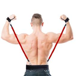Latex Home Gym Strength Training <font><b>Equipment</b></fon