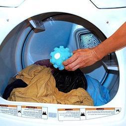 Laundry Balls Discs - Wrinkle Remover Releasing Dryer Balls