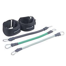 EDTara Leg Resistance Bands Exercise Speed Agility Training