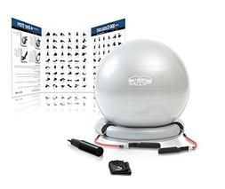 LIFETIME WARRANTY Superior Fitness 600 lb Exercise Yoga Stab