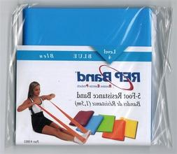 Magister Resistive Exercise - Rep Band Latex-Free 5 FOOT PRE