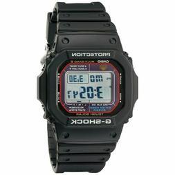 Casio Men's Tough Solar G-SHOCK Multiband 6 Digital Watch GW