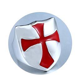 Beydodo Mens Stainless Steel Rings Cross Mens Titanium Rings