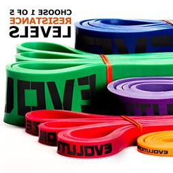 Mobility Bands - Pull Up Bands - Great for Mobility Work, St