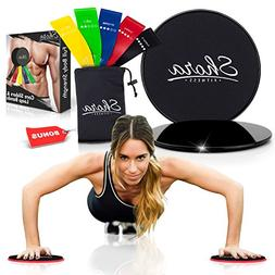 Shora Multi-Functional Sports and Fitness Training Set: 2 Po
