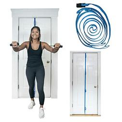 Bandbuddy Multi-Position Door Gym Anchor Attachment for Exer