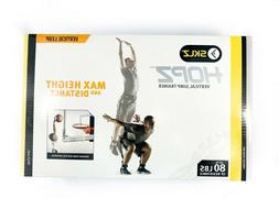 New SKLZ Hopz Vertical Jump Trainer Max Height And Distance