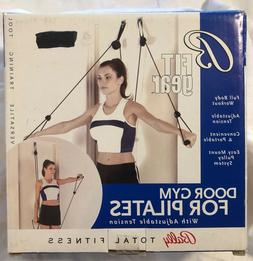 NEW in Box Bally Fit Gear Door Gym Pilates Home Exercise Equ