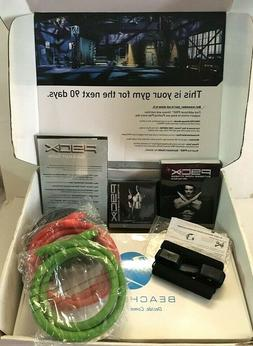 NEW P90x Complete Set Extreme Home Fitness 12 DVDs Resistanc