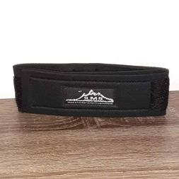 NEW Black Mountain Products ANKLE STRAP ~ Resistance Band Ad