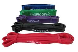 New Wodfitters single band - stretch Resistance Band - Mobi