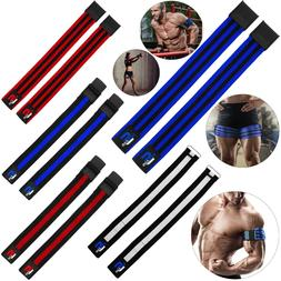 SAWANS Occlusion Training Bands Blood Flow Restriction Train