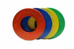 olympic 2 inch fractional plates lb fitness
