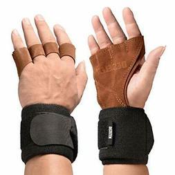 Deselen Optional Lifting Straps/Gloves/Grips, F
