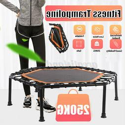 """Out/Indoor Jumping 40"""" Adult Kids Trampoline Exercise Safety"""