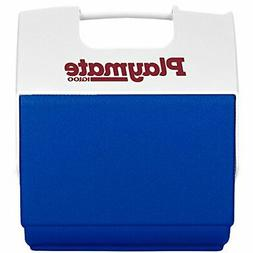 Personal Sized Cooler for Outdoor Use Lunch Sports Events -