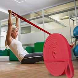 Physical Therapy Home Fitness Training Workout Rubber Resist