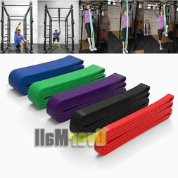 POWER GUIDANCE Pull Up Assist Bands For Resistance Body Stre