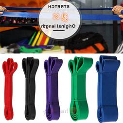 POWER GUIDANCE Pull Up Exercise Bands For Resistance Body St