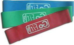 GoFit - Power Loops Resistance Bands - Multi