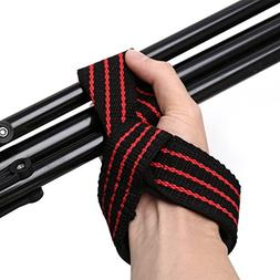 Cicitop Power Resistance Bands, Hand Wraps Wrist Strap Suppo