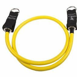 GoFit 70 lb. PowerTube Single Resistance Tube - Yellow