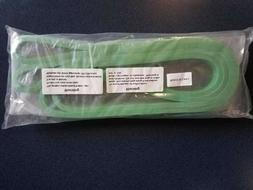 EliteFTS Pro Monster Mini Resistance Band Green Fitness Band