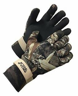 Pro Waterfowler Neoprene Gloves - Touchrite Patent & Perfect