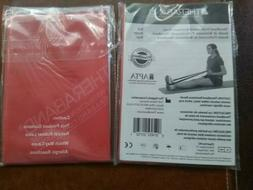 TheraBand Professional Latex Resistance Bands for Rehabilita