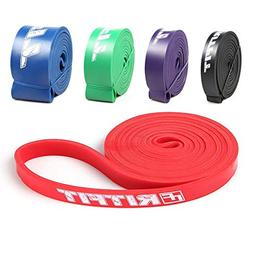 RitFit Pull Up Assist Band - Premium Resistance Band for Pul