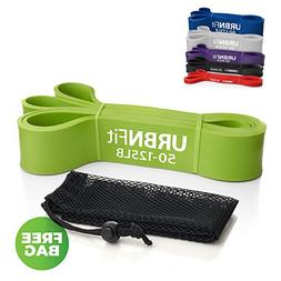 Pull Up Assist Bands - Resistance and Exercise Band - For Pu