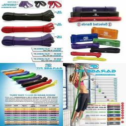 Garage Fit Pull Up Assist Band Stretch Resistance Mobility P