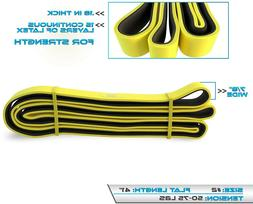 Garage Fit Pull Up Assist Band, Stretch Resistance Mobility