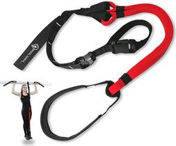 Pull Up Assist Band System Resistance Bands by INTENT SPORTS