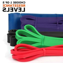 Pull Up Assist Bands – Heavy Duty Resistance Bands for Mob