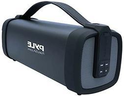 Pyle Wireless Portable Bluetooth Speaker - 100 Watt Power Ru