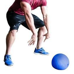 Champion Barbell Reactor Smash Ball, 10-Pound