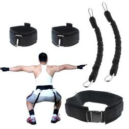Resistance Band Bounce Training Device Jump Leg Strength Agi