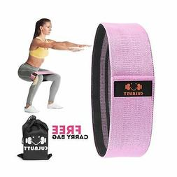 Resistance Band for Legs and Butt,Exercise Bands Loop Bands