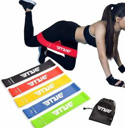 resistance bands 5 pack brand new